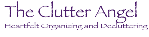 The Clutter Angel